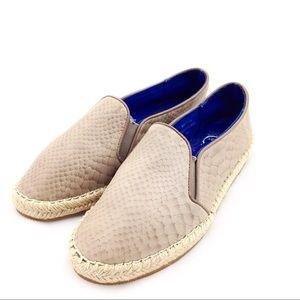 Jeffrey Campbell Ibiza Slip on Sneakers 8.5
